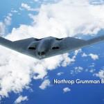 Northrop Grumman B-2 Spirit Stealth