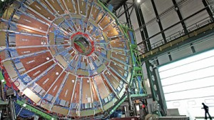 Large Hadron Collider LHC