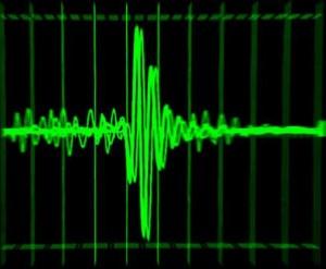 Electronic Voice Recording EVP