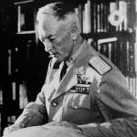 Admiral Richard E Bryd