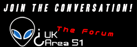 UK Area 51 Discussion Forum