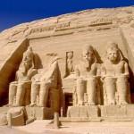 Ramses II Tempel of Ptah