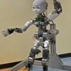Advantages of Robotics RobotCub iCub Project