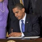Obama Signs UFO Scientific Integrity Memorandum